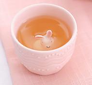 Недорогие -Каждодневные чашки / стаканы / Необычные чашки / стаканы / Кофейные чашки 1 Керамика, - Высокое качество