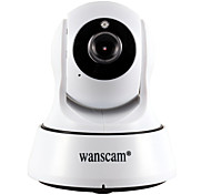 cheap -Wanscam® HW0036 Indoor P2P H.264 720P Security Camera Wireless IR cut IP Camera