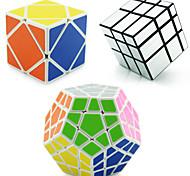 Недорогие -Кубик рубик Shengshou Чужой Мегаминкс Skewb Зеркальный куб Skewb Cube Спидкуб Кубики-головоломки головоломка Куб профессиональный уровень