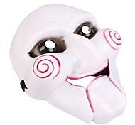 Недорогие -Маски на Хэллоуин Игрушки Джокер Тема ужаса 1 Куски Halloween Маскарад Подарок
