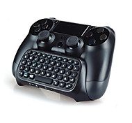 Gamepads Für PS4 Bluetooth Mini Controller Tastatur