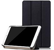 Недорогие -смарт-чехол для Huawei MediaPad м3 BTV-W09 BTV-dl09 8,4-дюймовый планшет с экрана протектор