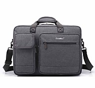 cheap -17.3 inch Multi-compartment Laptop Shoulder Bag Hand Bag For Dell/HP/Sony/Acer/Lenovo/Surface  etc