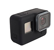 cheap -Protective Case For Action Camera Gopro 6 Gopro 5 Diving Surfing Bike/Cycling Motobike/Motorbike Silicone