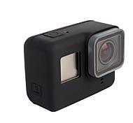 Недорогие -защитный футляр Для Экшн камера Gopro 6 Gopro 5 Дайвинг Серфинг Велоспорт Мотоцикл Силикон