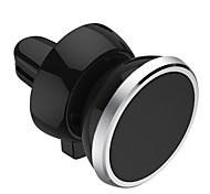 Недорогие -ziqiao 360 градусов вращения держатель мини-телефон автомобильный держатель магнит приборной панели телефона для iphone Samsung Smart