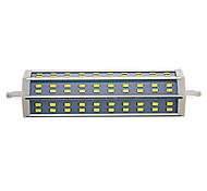 10W R7S LED Floodlight Tube SMD 5730 900-950 lm Warm White / Cool White AC85-265 V 1 pcs