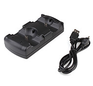 USB Batteries and Chargers for Sony PS3 PlayStation Move Wired