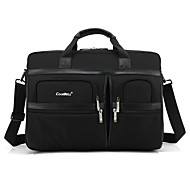 15.6-17.3 Inch Multi-compartment Shock-proof Laptop Shoulder Bag Hand Bag For Dell/HP/Sony/Acer/Lenovo etc