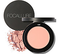 cheap -1 Highlighters/Bronzers Dry Matte Mineral Powder Coloured gloss Long Lasting Natural Waterproof Brightening Face China