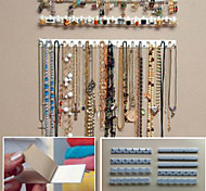 Jewelry with Hooks/Jewelry Wall Hooks/Receive Jewelry Rack Storage