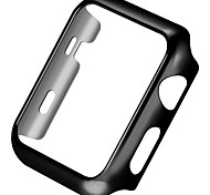 cheap -Original HOCO Luxury Ultra thin Shinning Sparkle Plastic Plating Cover Case for Apple watch 3 Series 2