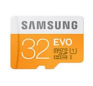 cheap -SAMSUNG 32GB Micro SD Card TF Card memory card UHS-I U1 Class10 EVO