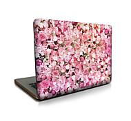 для Macbook Air 11 13 / pro13 15 / Pro с retina13 15 / macbook12 розовых роз яблоко кейс для ноутбука
