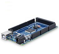 Science And Technology Make Parts ATMEGA16U2 Crab kingdom - MU  MEGA2560 R3 Development Board to Send The USB Cable