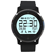 cheap -Smartwatch iOS / Android GPS / Video / Camera Activity Tracker / Timer / Stopwatch / Find My Device / Alarm Clock / Community Share