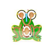 Обучающая игрушка Лабиринты и логические головоломки Лабиринт Игрушки Лягушка Новинки 1 Куски