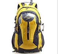 36-55 L Походные рюкзаки Рюкзаки для ноутбука Велоспорт Рюкзак рюкзак Восхождение Спорт в свободное время Велосипедный спорт / Велоспорт