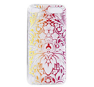 Phoenix Flower TPU Case for Touch5 6 iPod Cases/Covers iPod Accessories