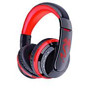 OVLENG MX666 Fones (Bandana)ForLeitor de Média/Tablet Celular ComputadorWithCom Microfone DJ Controle de Volume Radio FM Games Esportes
