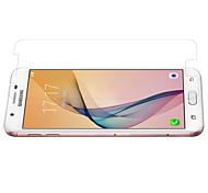 para nillkin Samsung Galaxy on7 filme anti proteção de impressões digitais (2016) hd para Samsung