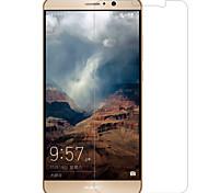 Недорогие -Защитная плёнка для экрана Huawei для Mate 9 PVC 1 ед. Защитная пленка для экрана Матовое стекло Ультратонкий Зеркальная поверхность