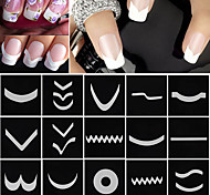 cheap -18 French Tips Guide Fashion Daily High Quality