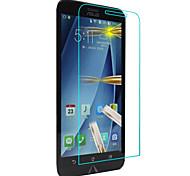 Недорогие -против царапин ультра-тонкий закаленное стекло протектор экрана для ASUS zenfone 2 ze500cl 5.0Inch
