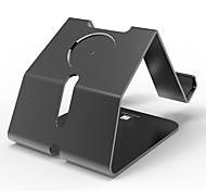 Paifan стойка для часов для яблока серии 1 2 ipad iphone 7 6 6s плюс 5s 5 5c 4 металлическая стойка все-в-1 кабель 38 мм / 42 мм не