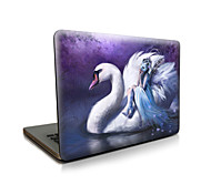 "Case for Macbook 13"" Macbook Air 11""/13"" Macbook Pro 13""/15"" MacBook Pro 13""/15"" with Retina display  Beauty And The Swan"