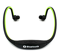 preiswerte -SOYTO ZKS9 Kopfhörer (Nackenbügel)ForMedia Player/Tablet PC HandyWithMit Mikrofon Spielen Sport Rauschunterdrückung Bluetooth