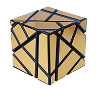 Rubik's Cube Smooth Speed Cube Alien Ghost Cube Magic Cube ABS New Year Christmas Children's Day Gift