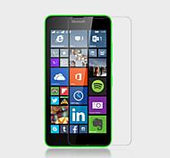 Недорогие -высокой четкости экран протектор для Nokia Lumia 630/635