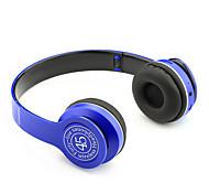 neutro Produto P45 Fones (Bandana)ForLeitor de Média/Tablet Celular ComputadorWithCom Microfone DJ Controle de Volume Radio FM Games