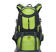 50 L рюкзак Заплечный рюкзак Охота Восхождение Спорт в свободное время Велосипедный спорт/Велоспорт Отдых и туризм Путешествия Для школы