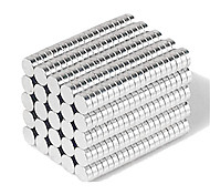 cheap -Magnet Toy Magnetic Blocks / Building Blocks / Neodymium Magnet 500pcs 3*1mm Magnet Creative Girls' Kid's / Adults' Gift