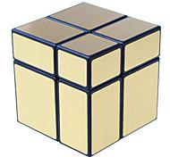 Недорогие -Кубик рубик Зеркальный куб 2*2*2 Спидкуб Кубики-головоломки головоломка Куб ABS Новый год День детей Подарок