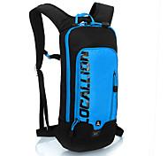 10 L рюкзак Охота Восхождение Спорт в свободное время Велосипедный спорт/Велоспорт Отдых и туризм Путешествия Для школы