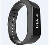 yy i5plu мужская женщина bluetooth smart bracelet / smartwatch / спортивный шагомер для приложения для Android android phone