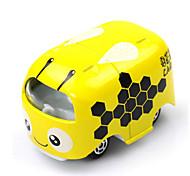 Недорогие -Игрушечные машинки Игрушки Гоночная машинка Игрушки Оригинальные моделирование Автомобиль Металл Творчество Мультяшная тематика 1 Куски