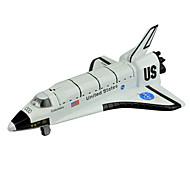 Недорогие -Игрушки Ракеты и космические корабли Игрушки Выдвижной Космический корабль Металл Классический и неустаревающий Изысканный и современный 1