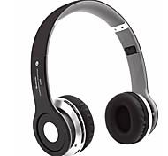 SOYTO S450 Наушники с оголовьемForМедиа-плеер/планшетный ПК Мобильный телефон КомпьютерWithС микрофоном FM-радио Игры Спортивный