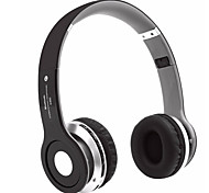 SOYTO S450 Cascos(cinta)ForReproductor Media/Tablet Teléfono Móvil ComputadorWithCon Micrófono Radio FM De Videojuegos Deportes