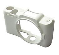 GF8 Korea Style Silicone Camera Case for Panasonic GF8 GF7 Mini DSLR Camera