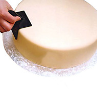 cheap -Baking & Pastry Spatula For Pizza For Cake Plastic Eco-friendly DIY Holiday