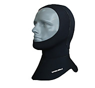 WINMAX Men's Women's Unisex 5mm Diving Hoods Waterproof Thermal / Warm Quick Dry Insulated Breathable Nylon Neoprene Diving SuitDiving