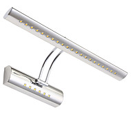 cheap -Modern / Contemporary Bathroom Lighting Indoor Metal Wall Light IP44 90-240V 5W