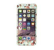 para el iphone de la manzana 7, además de vidrio templado de 5,5 pulgadas con borde suave cobertura de pantalla completa el modelo de