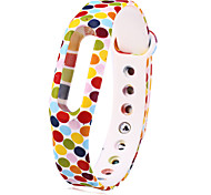 xiaomi 1  Multi-Color Smart watch wristband band