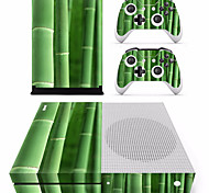 cheap -B-Skin® Xbox One S Console Protective Sticker Cover Skin Controller Skin Sticker